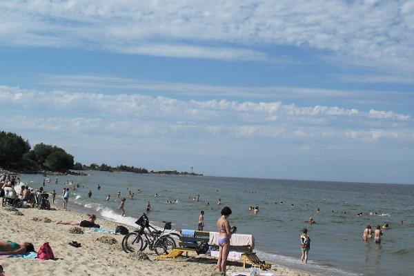 Пляж Пикакари