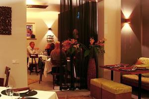 Thaimaalainen ravintola Krua