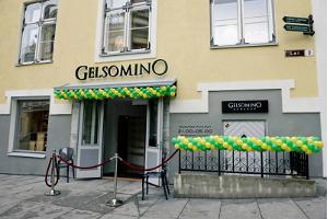 Gelsomino ravintola & pizzeria