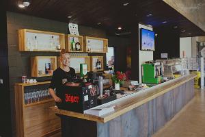 Hill Café