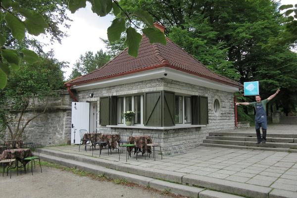 Ravintola Kalambuur