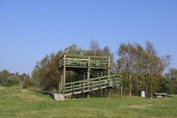 RMK Rannajē (Rannajõe) skatu tornis