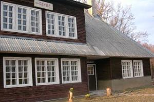 Ferienhaus Saare