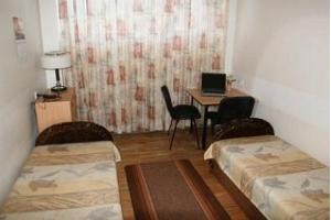 Türi pool hostel