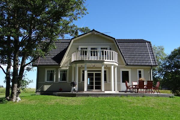 Villa Spithami