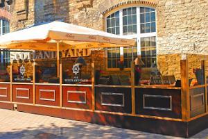 Pub Scotland Yard