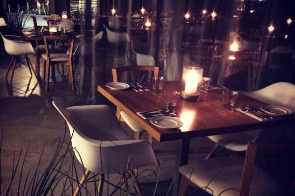 Ресторан Ruhe