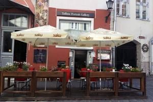 Restoran Pulcinella