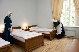 Palmse mõisa külalistemaja