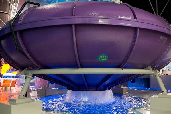 Atlantis H2O Aquapark