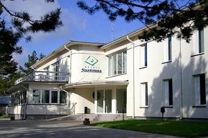 Помещения для проведения семинаров в отеле Saaremaa