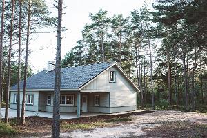 Roostasalu Brīvdienu māja