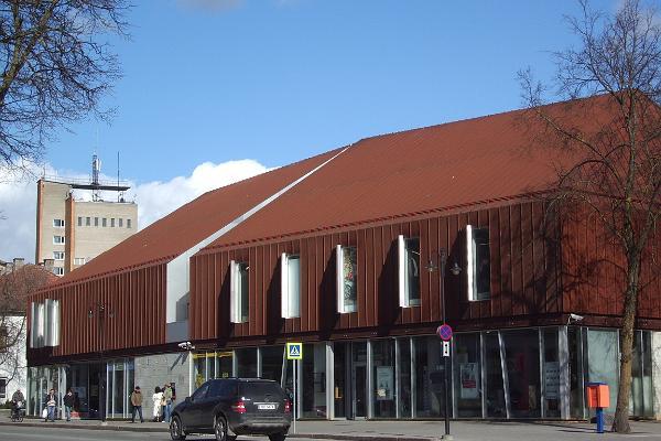 Kaufhaus Ferrum