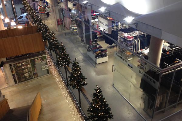 Ferrumi Department Store