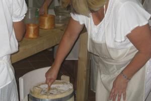 Kotileivän leivonnan työpaja