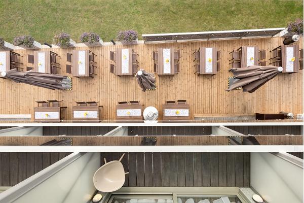 ESTONIA Resort Hotel & Span 4* ravintola NOOT