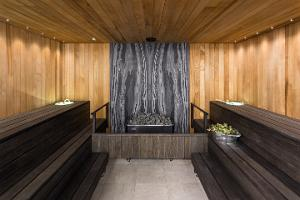 Resort Hotel & Spa ESTONIA - SPA & SAUNA