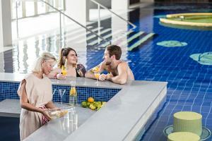 ESTONIA Resort Hotel & Spa SPA & BASTU