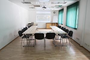 Conference rooms at Hestia Hotel Susi
