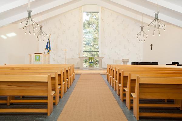 Церковь Святого Иаакоба в Виймси