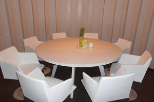 Conference rooms of Sämmi Grill in Haljala