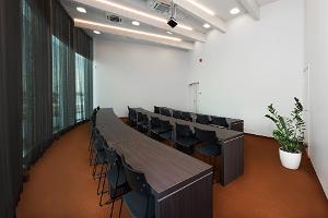 Sämmi Grill Haljala konferenču telpas