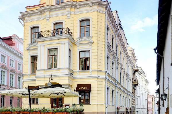 Café Maiasmokk