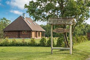 Дом отдыха Rootsimaa