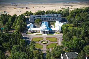 Спа-отель Hedon SPA & Hotel