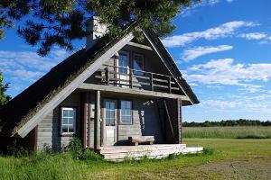 Orjaku Mõisakoha Holiday House