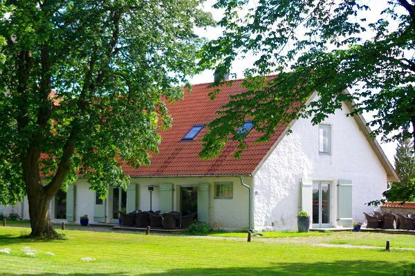 Dagen Haus külalistemaja (Gästehaus Dagen Haus)