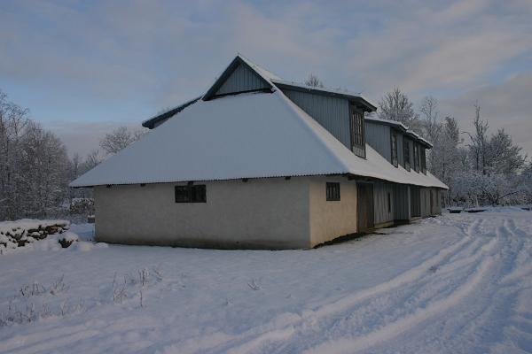 Härmu Guesthouse