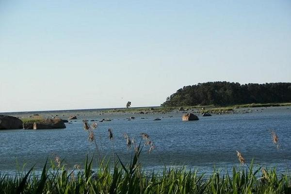 Schatzjagd auf der Halbinsel Käsmu