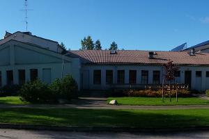 Valtu sports centre