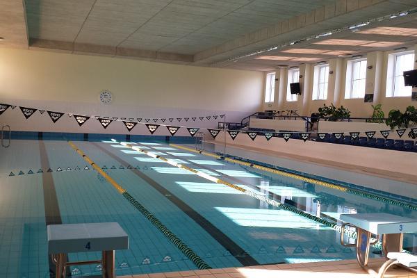 Валтуский Дом спорта