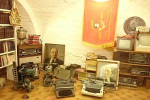 Tõstamaa Museum