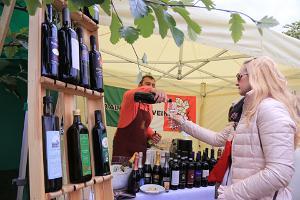 Итальянский праздник вина