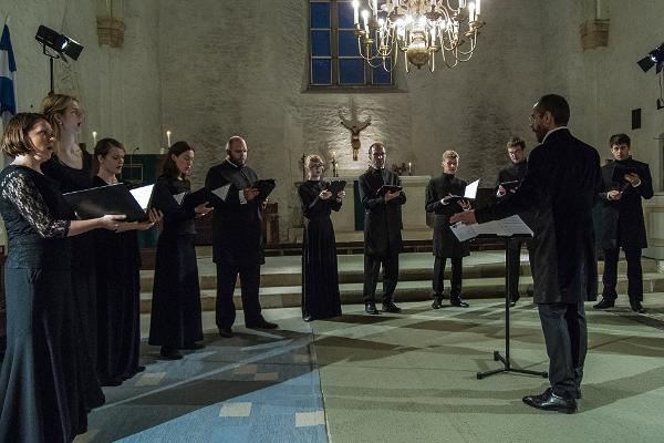 Hāpsalu Senās mūzikas festivāls