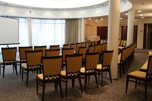 Grand Hotel Viljandis konferensanläggning