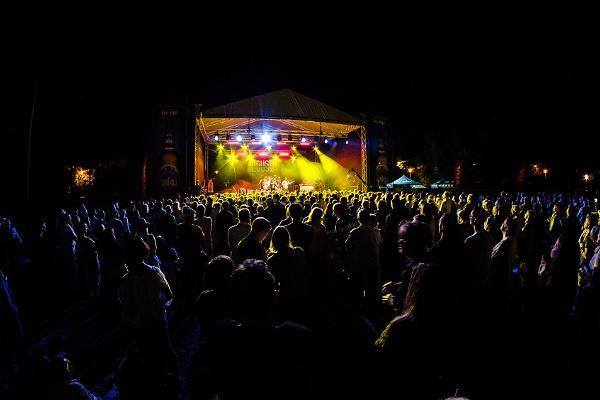 "Bluesfestival ""Augustblues"""