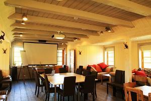 Siniallika Seminar Room