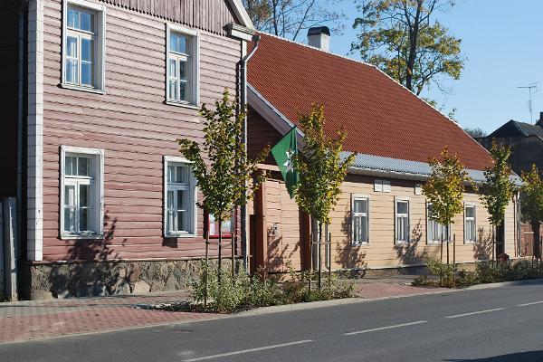 Dr. Fr. R. Kreutzwaldi memoriaalmuuseum