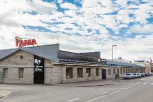 Ресторан Narva Pärl