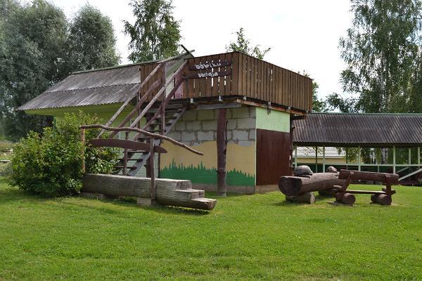 Paju puhkeküla