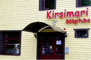 Dining Room Kirsimari