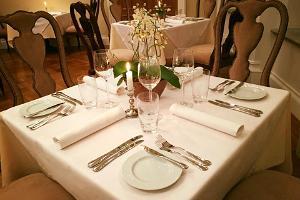Restaurangen Cher Ami