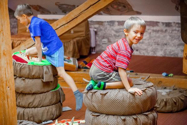 Igaunijas bērnu literatūras centrs
