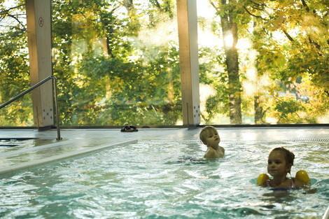 Pihajerves Spa & Atpūtas centra bērnu baseins