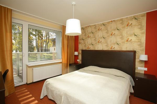 Pühajärve Spa & Holiday Resort Hotel