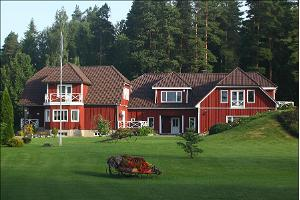 Klaara-Manni Holiday and Conference Centre
